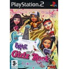 Bratz Girlz Really Rock [PS2]