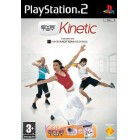 Спортивные / Sport  EyeToy: Kinetic [PS2]