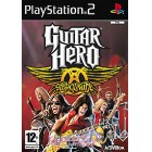 Guitar Hero Aerosmith [PS2]