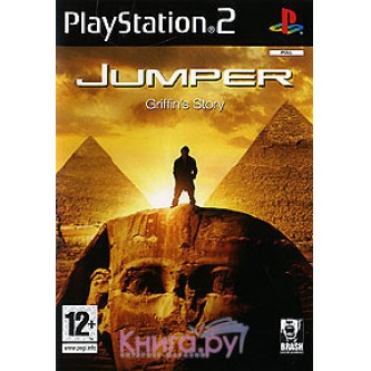 Боевик / Action  Jumper Griffin's Story [PS2]