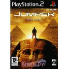 Jumper Griffin's Story [PS2]