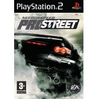 Гонки / Racing  Need for Speed ProStreet [PS2, русская версия]