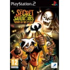 Secret Saturdays: Beasts of the 5th Sun [PS2]