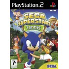 Спортивные / Sport  Sega Superstars Tennis [PS2]