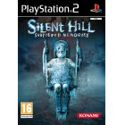 Боевик / Action  Silent Hill Shattered Memories [PS2]
