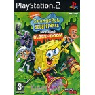 Детские / Kids  SpongeBob SquarePants Featuring Nicktoons: Globs of Doom [PS2]