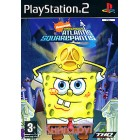 Детские / Kids  SpongeBob's Atlantis Squarepantis [PS2]