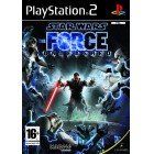 Боевик / Action  Star Wars the Force Unleashed (Platinum) [PS2]
