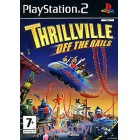 Thrillville Off the Rails [PS2]