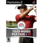 Tiger Woods PGA Tour 08 [PS2]