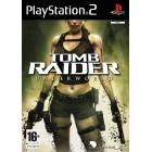 Боевик / Action  Tomb Raider Underworld [PS2]