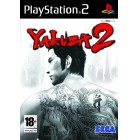 Боевик / Action  Yakuza 2 [PS2]