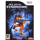 Alien Syndrome [Wii]