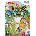 Детские / Kids  Block Party 20 Games [Wii]