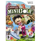 Carnival Funfair Games: Mini Golf [Wii]
