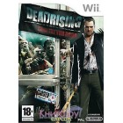 Dead Rising Chop Till You Drop [Wii]
