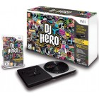 DJ Hero Turntable Kit (игра+контролер) [Wii]