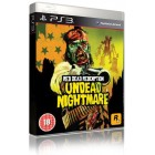 Red Dead Redemption Undead Nightmare [PS3, английская версия]