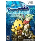 Детские / Kids  Final Fantasy Fables - Chocobo's Dangeon [Wii]