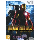 Боевик / Action  Iron Man 2 [Wii]