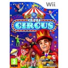 Детские / Kids  It's My Circus [Wii]
