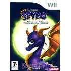 Детские / Kids  Legend of Spyro: the Eternal Night [Wii]