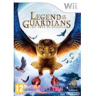 Драки / Fighting  Legend of the Guardians: the Owls of Ga'Hoole [Wii, английская версия]