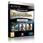 Prince of Persia Trilogy Classics HD (с поддержкой 3D) PS3, русская документация