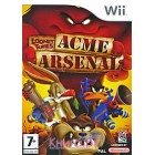 Детские / Kids  Looney Tunes ACME Arsenal [Wii]