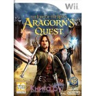 Квест / Quest  Lord of the Rings: Aragorn's Quest [Wii, английская версия]