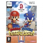 Детские / Kids  Mario & Sonic at the Olympic Games [Wii]