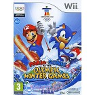 Детские / Kids  Mario & Sonic at the Winter Olympic Games [Wii]