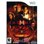 Mummy - Tomb of the Dragon Emperor [Wii]