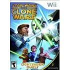 Драки / Fighting  Star Wars the Clone Wars Lightsabrer Duels [Wii]