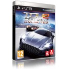 Гонки / Race  Test Drive Unlimited 2 [PS3, русская документация]