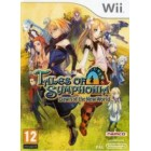Боевик / Action  Tales of Symphonia [Wii]