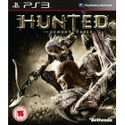 Hunted: The Demon's Forge [PS3, английская версия]