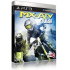 Гонки / Race  MX vs ATV Alive [PS3, русская документация]