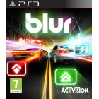 Гонки / Race  Blur [PS3, английская версия]