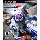 Гонки / Race  Moto GP'10/11 [PS3, английская версия]
