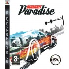 Гонки / Race  Burnout Paradise (Platinum) PS3