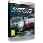 Гонки / Race  Need for Speed Shift 2 Unleashed [PS3, русская версия]
