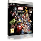 Драки / Fighting  Marvel vs Capcom 3: Fate of Two Worlds [PS3, английская версия]