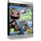 LittleBigPlanet 2 PS Move (русская версия) PS3