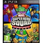 Marvel Super Hero Squad - The Infinity Gauntl PS3