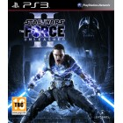 Star Wars the Force Unleashed 2 [PS3, русская документация]