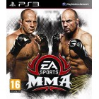 Драки / Fighting  EA SPORTS MMA [PS3]