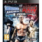 Драки / Fighting  WWE Smackdown vs Raw 2011 [PS3, русская версия]