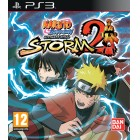 Драки / Fighting  Naruto: Ultimate Ninja Storm 2 PS3