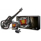 Guitar Hero Warriors of rock (Игра + Гитара) PS3